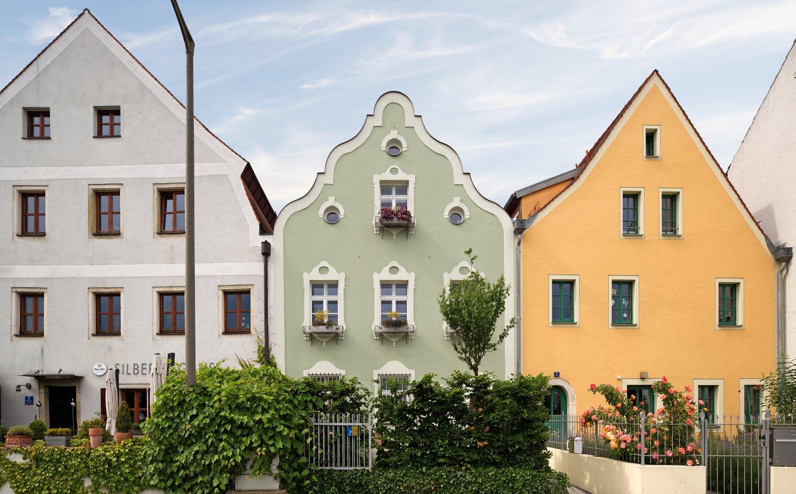 Fischerhaus Regensburg